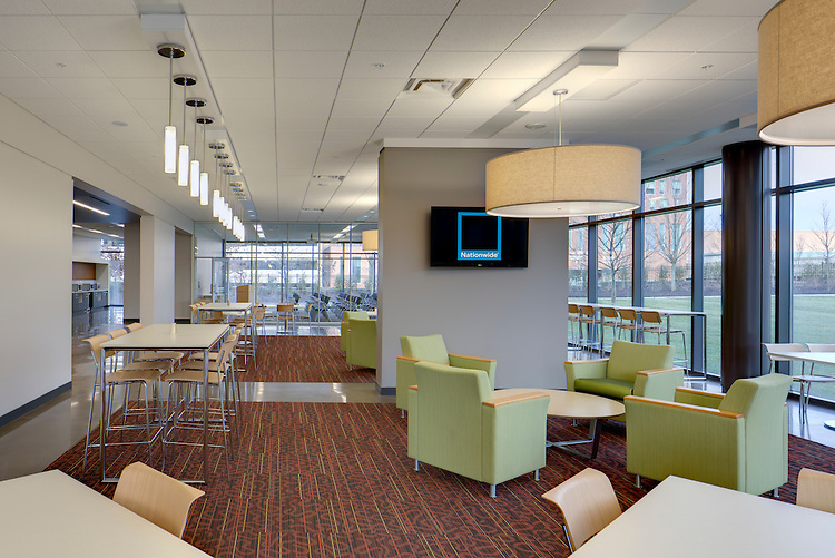10 W Nationwide | Turner Construction Company