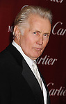 PALM SPRINGS, CA - JANUARY 05: Martin Sheen arrives at the 24th Annual Palm Springs International Film Festival - Awards Gala at the Palm Springs Convention Center on January 5, 2013 in Palm Springs, California..