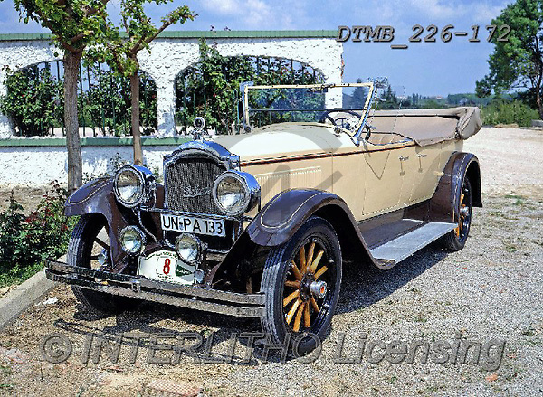 Gerhard, MASCULIN, MÄNNLICH, MASCULINO, antique cars, oldtimers, photos+++++,DTMB226-172,#m#, EVERYDAY
