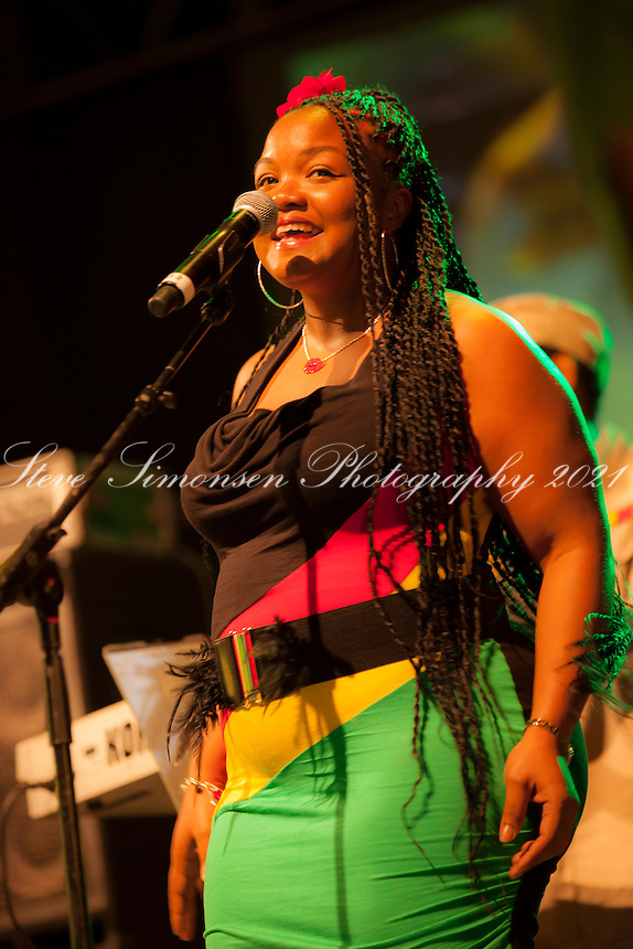 Love City Live Main Event.<br />