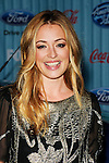 Cat Deeley at the American Idol Top 12 Party at AREA on March 5, 2009 in Los Angeles, California...Photo by Chris Walter/Photofeatures.