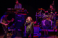 T'Pau Pleasure & Pain Tour at The Stables, Milton Keynes supported by Jay Leighton