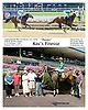 Kay's Finesse winning at Delaware Park on 8/27/14
