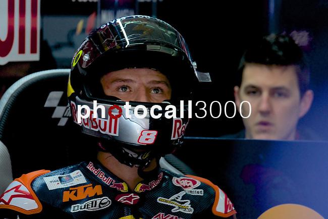 Gran Premi Monster de Catalunya in Montmeló Circuit<br /> 14/06/2014 <br /> moto3 free practices<br /> jack miller<br />RM/PHOTOCALL3000