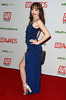 LAS VEGAS - JAN 12:  Aliya Brynn at the 2020 AVN (Adult Video News) Awards at the Hard Rock Hotel & Casino on January 12, 2020 in Las Vegas, NV