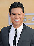 Mario Lopez attends The 20th SAG Awards held at The Shrine Auditorium in Los Angeles, California on January 18,2014                                                                               © 2014 Hollywood Press Agency