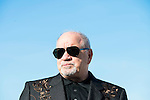 """American screenwriter and director Paul Schrader pose to the media during the photocall of the film """"Dog Eat Dog"""" at Festival de Cine Fantastico de Sitges in Barcelona. October 11, Spain. 2016. (ALTERPHOTOS/BorjaB.Hojas)"""