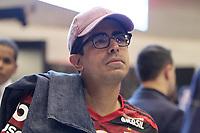Sao Paulo (SP), 26/11/2019 - BSOP-Millions - Marcius Melhem - Comecou nesta terca-feira (26), o maior torneio de Poker da America Latina, o BSOP Millions. Neste primeiro dia de evento, diversas celebridades se juntam para disputar a famosa ''Mesa das Estrelas''. (Foto: Diego Soares/Codigo 19/Codigo 19)