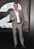 Mike Lee at the premiere for &quot;The Equalizer 2&quot; at the TCL Chinese Theatre, Los Angeles, USA 17 July 2018<br /> Picture: Paul Smith/Featureflash/SilverHub 0208 004 5359 sales@silverhubmedia.com
