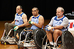 Fierce Four Rugby Championships 2014