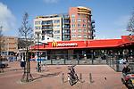 MacDonalds, Den Helder, Netherlands