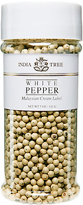 10105 White Pepper, Tall Jar 5 oz