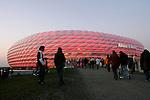 110407 Bayern Munich v  AC Milan