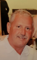 2020 02 06 Michael O'Leary, Carmarthenshire, Wales, UK