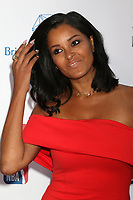 Claudia Jordan<br /> at the 4th Annual Sports Humanitarian Awards, The Novo, Los Angeles, CA 07-17-18<br /> David Edwards/DailyCeleb.com 818-249-4998