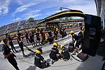 08.06.2019, Circuit Gilles Villeneuve, Montreal, FORMULA 1 GRAND PRIX DU CANADA, 07. - 09.06.2019<br /> , im Bild<br />Nico Hülkenberg (GER#27), Renault F1 Team<br /> <br /> Foto © nordphoto / Bratic