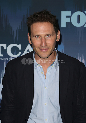 Pasadena, CA - JANUARY 11: Mark Feuerstein, At 2017 Winter TCA Tour - FOX All-Star Party, At Langham Hotel In California on January 11, 2017. Credit: Faye Sadou/MediaPunch