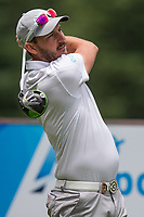 Matthew Nixon (ENG) during the first round of the Joburg Open, Randpark Golf Club, Johannesburg, Gauteng, South Africa. 07/12/2017<br /> Picture: Golffile | Tyrone Winfield<br /> <br /> <br /> All photo usage must carry mandatory copyright credit (&copy; Golffile | Tyrone Winfield)