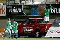Futbol 2018 1A Audax Italiano vs Union La Calera