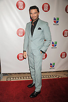 Julian Gil at the Univision Upfront 2012 reception at Cipriani 42nd Street on May 15, 2012 in New York City. ©mpi01/MediaPunch Inc