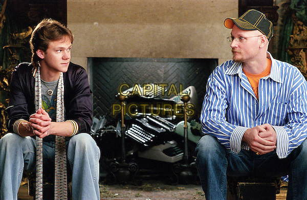 JOSEPH CROSS & AUGUSTEN BURROUGHS.in Running With Scissors.*Editorial Use Only*.Ref: FB.www.capitalpictures.com.sales@capitalpictures.com.Supplied by Capital Pictures.