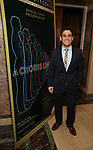 "Tommy Bracco attends the After Party for the New York City Center Celebrates 75 Years with a Gala Performance of ""A Chorus Line"" at the City Center on November 14, 2018 in New York City."