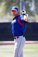 Ben Harrison    -Texas Rangers - 2009 spring training.Photo by:  Bill Mitchell/Four Seam Images