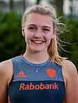 HOUTEN - Kyra Fortuyn.   selectie Nederlands damesteam voor Pro League wedstrijden.       COPYRIGHT KOEN SUYK