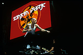 Jun 08, 2001: LINKIN PARK - Ozzfest Tindley Park IL USA
