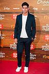 "Diego Matamoros attends to the premiere of the spanish film ""Mi Panaderia en Brooklyn"" at Cines Capitol in Madrid. June 30 2016. (ALTERPHOTOS/Borja B.Hojas)"