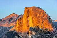 Half Dome at Yosemite National Park