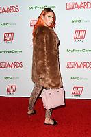LAS VEGAS - JAN 12:  Aspen Brooks at the 2020 AVN (Adult Video News) Awards at the Hard Rock Hotel & Casino on January 12, 2020 in Las Vegas, NV