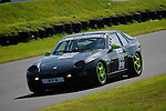 Andrew Ball/Richard Hughes - Team Bacon Butty Racing Porsche 968