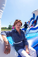 Marie malavoy<br />  en 2013<br /> <br /> PHOTO : Agence Quebec Presse