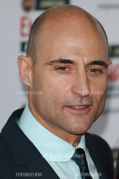 Mark Strong arrives for the Empire Film Awards 2011 at the Grosvenor House Hotel, London. 27/03/2011  Picture by: Steve Vas / Featureflash