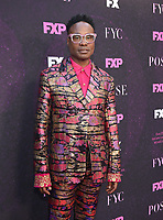 "WEST HOLLYWOOD - AUGUST 9: Billy Porter attends the red carpet event and Q&A for FX's ""Pose"" at Pacific Design Center on August 09, 2019 in West Hollywood, California. (Photo by Frank Micelotta/20th Century Fox Television/PictureGroup)"