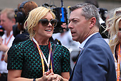 June 11th 2017, Circuit Gilles Villeneuve, Montreal Quebec, Canada; Formula One Grand Prix, Race Day. <br />