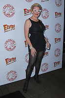 HOLLYWOOD, CA - OCTOBER 18: Calpernia Addams attends the launch party for Cassandra Peterson's new book 'Elvira, Mistress Of The Dark' at the Hollywood Roosevelt Hotel on October 18, 2016 in Hollywood, California. (Credit: Parisa Afsahi/MediaPunch).