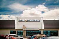 Thornton Campus