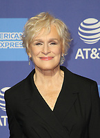 3 January 2019 - Palm Springs, California - Glenn Close. 30th Annual Palm Springs International Film Festival Film Awards Gala held at Palm Springs Convention Center. Photo Credit: Faye Sadou/AdMedia