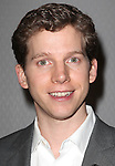 Stark Sands attending the 2013 Tony Awards Meet The Nominees Junket  at the Millennium Broadway Hotel in New York on 5/1/2013...