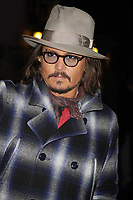 Johnny Depp, 2010, Photo By John Barrett/PHOTOlink