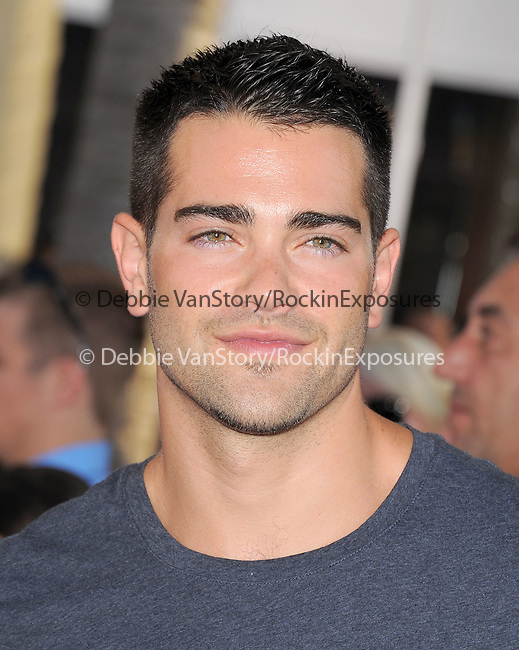 """Jesse Metcalfe at The Marvel Studios Premiere of """" Captain America : The First Avenger """"  held at The El Capitan Theatre in Hollywood, California on July 19,2011                                                                               © 2011 DVS/Hollywood Press Agency"""