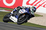 2011 Superbike World Championship, Round 03, Assen, Netherlands, 17 April 2011, Eugene Laverty, Yamaha
