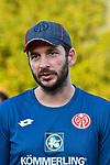 19.07.2017, Sportpark, Grassau, GER, FSP, FSV Mainz 05 vs FC Tokyo, im Bild Sandro Schwarz (Mainz)<br /> <br /> Foto © nordphoto / Hafner