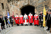 2012 LINLITHGOW MARCHES PART 1