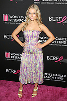 LOS ANGELES - FEB 28:  Danielle Lauder at the Women's Cancer Research Fund's An Unforgettable Evening at the Beverly Wilshire Hotel on February 28, 2019 in Beverly Hills, CA