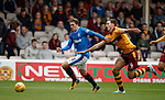 Josh Windass surges past Ben Henegan