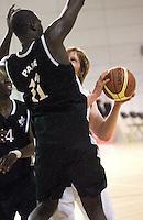 BUCS Championships 2009 - Basketball