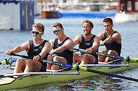 THE WYFOLD CHALLENGE CUP<br /> Molesey B.C. 'B' (221)<br /> Upper Yarra, AUS (244)<br /> <br /> Henley Royal Regatta 2018 - Wednesday<br /> <br /> To purchase this photo, or to see pricing information for Prints and Downloads, click the blue 'Add to Cart' button at the top-right of the page.